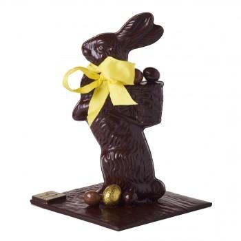Pierre Herme - Lapin Noir - zając czekoladowy