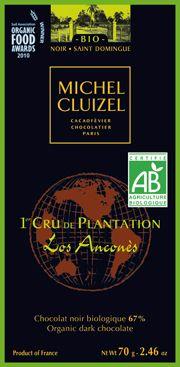 Michel Cluizel Los Ancones BIO